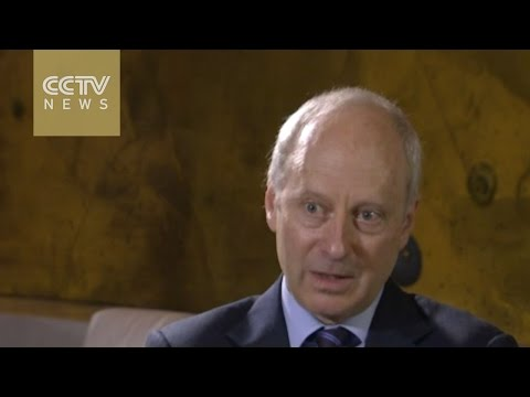 Exclusive interview with Harvard philosophy professor Michael Sandel