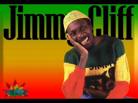 Jimmy Cliff - Brown eyes