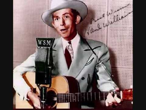 Hank Williams - Cool Water.wmv