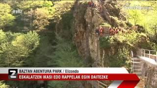 Baztan Abentura Park, Elizondon
