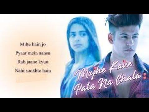 mujhe-kaise-pata-na-chala- -farrukh-atiq- -papon- -manjul- -rits-badiani- -kumaar- -love-song