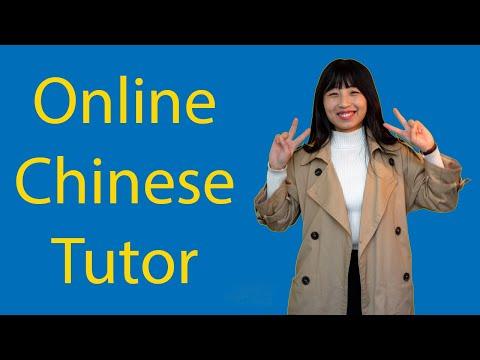 Online Chinese Tutor  | Meet Fiona