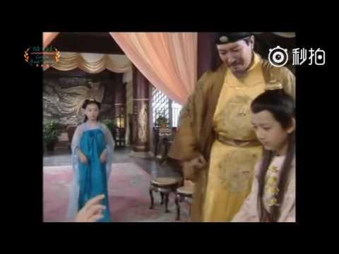 [Vietsub] Phim Tình Sử Đại Đường (2001) - Mã Khã vai Lý Trị lúc nhỏ - Mã Khả CUT