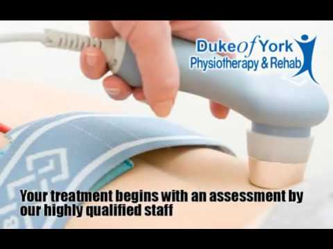 Duke of York Physiotherapy