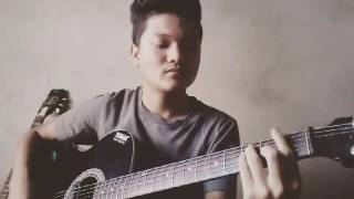 Sathi-The Uglyz (cover song by Roshan Tamang)