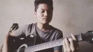 Sathi-The Uglyz (cover song by Roshan Tamang)