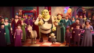 Shrek.Pinocchio Birthday Song [LT].wmv