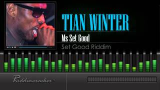 Tian Winter - Ms Set Good (Set Good Riddim) [Soca 2015] [HD]