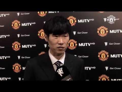 Ji Sung Park announces his return to Old Trafford - #LegendsAreBack