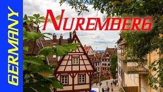Nuremberg / Nürnberg / Нюрнберг, Германия(Nuremberg / Nürnberg / Нюрнберг, Германия Эта видеооткрытка Nuremberg / Nürnberg / Нюрнберг, Германия для тех, кто был в этом..., 2014-06-13T11:06:30.000Z)