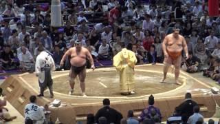 平成29年7月場所1日目取組結果一覧 (外部サイト:Sumo Reference) htt...