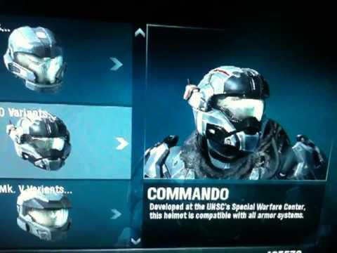 Halo Reach Offline Glitch Ranking Up