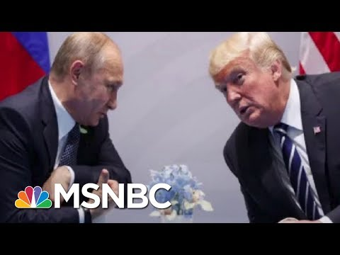 Download Youtube: President Trump Congratulating Putin May Be Lowest Point Of Presidency | Velshi & Ruhle | MSNBC