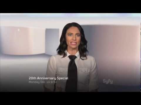 Claudia Black in SyFy20th promo 1080i 2012