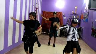 Pallo latke , song DANCE  [ Choreography by Arif Khan ]