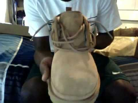 Men Uggs Neumel Chestnut Unboxing