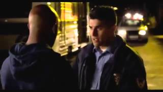 Never Back Down 2   Case Fighting With Cops   Best Scene Video Without Music 360p