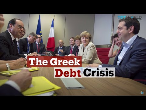 TRT World - World in Focus: The Greek Debt Crisis
