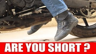 Short Riders Motorcycle   Tips and Tricks