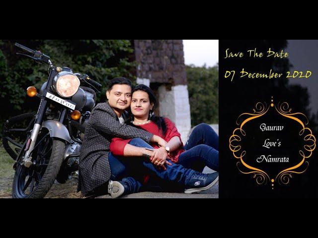 Dil magaraha hai mohlat !! Gaurav love's Namrata !!