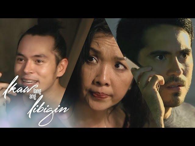 Ikaw Lang Ang Iibigin: Carlos uses Sylvia to get the diamonds from Gabriel | 191