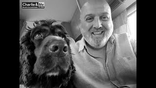 Charlie and Me revisit Kilmore Quay Caravan Park Co Wexford