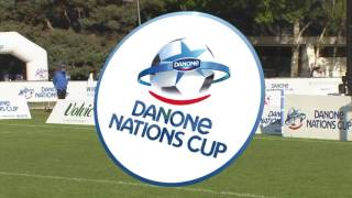 Spain vs Japan - 1/2 Final - Full Match - Danone Nations Cup 2016