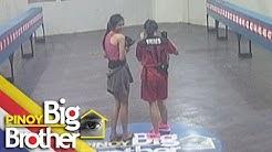 Pinoy Big Brother Season 7 Day 56: Mga Nominado, dumaan na sa ligtask challenge ni Kuya
