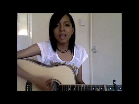 Impossible - Shontelle Acoustic Cover w/ chords - YouTube