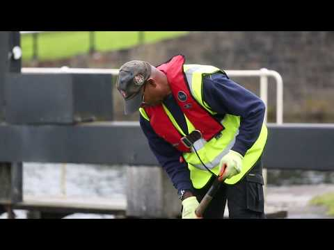 Canal Officer for Cultural Heritage, Scotland – Scottish Waterways Trust