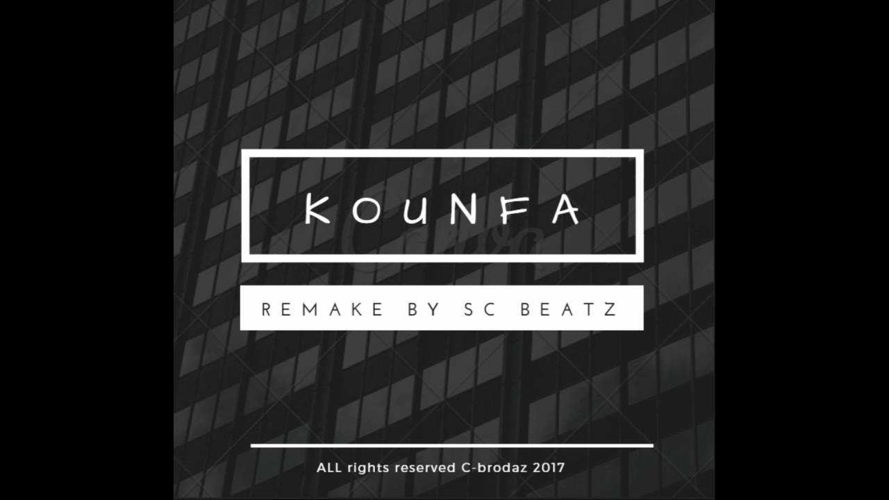 music klay bbj kounfa