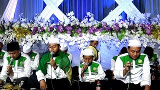 SING KERI COKOT BOYO | Majelis Pecinta Sholawat AL-IKHLAS Bandungrejo Plumpang Tuban Walimatul Ursy