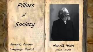 Pillars of Society (FULL Audiobook)