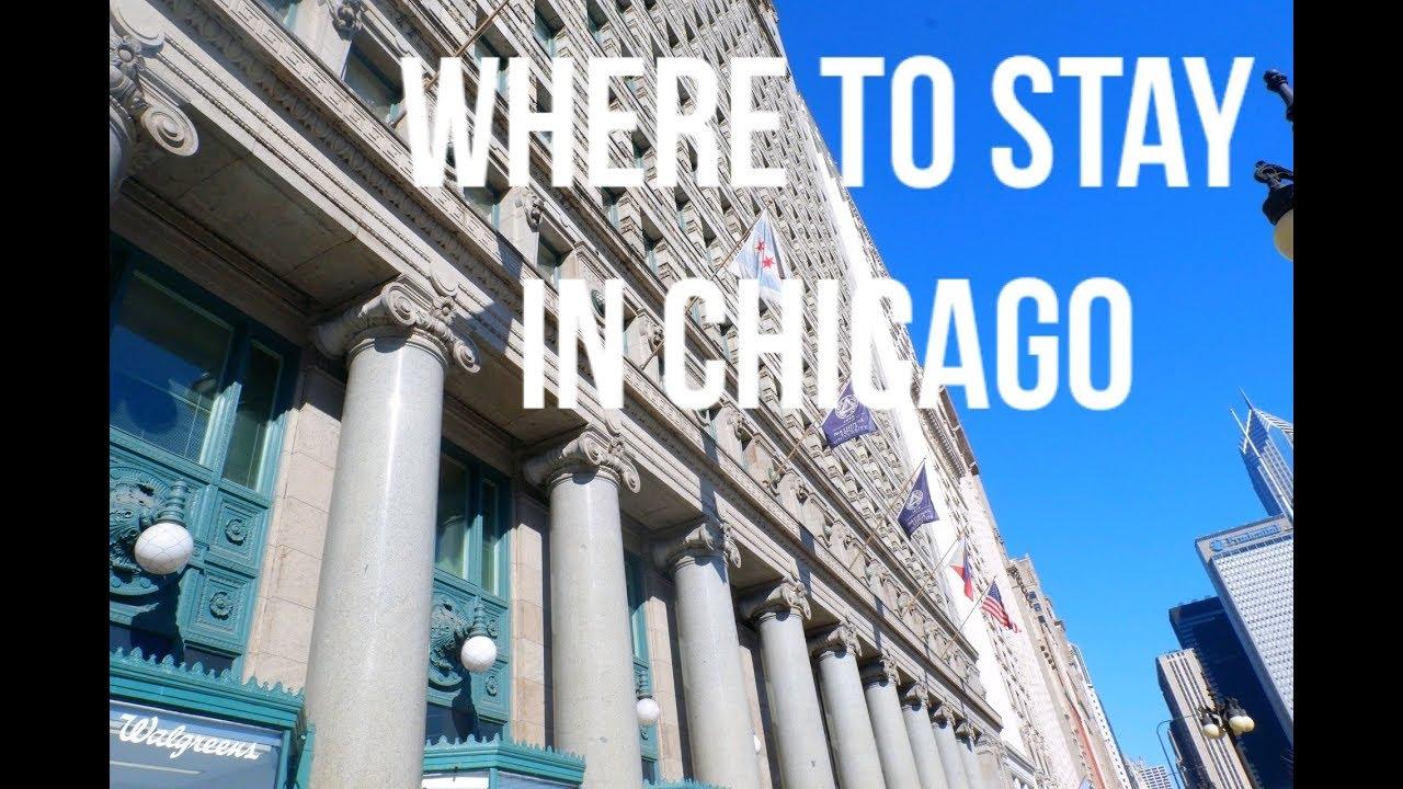 Hotel near Philippine Consulate Chicago | Central Loop | Club Quarters