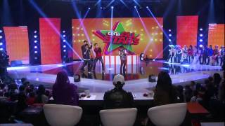 Ceria All Stars: Konsert Akhir - Semua Peserta Ceria All Stars Bergabung!