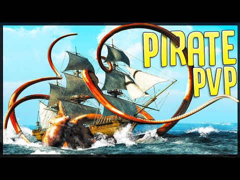 Finding Hidden Pirate Treasure Is Never Easy - New Pirate-themed PVP Game - Out of Reach |