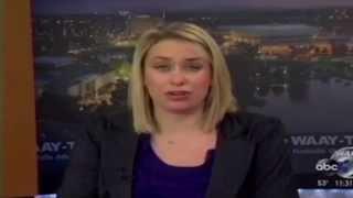 3/9/15 → Doctor of Internal Medicine Al Johnson on TV News