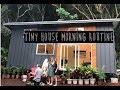 Tiny House morning routine Hawaii