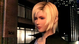 Parasite Eve 2 Speed Run PS3 (replay mode)