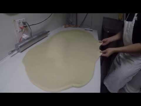 How to make ham and cheese kolache