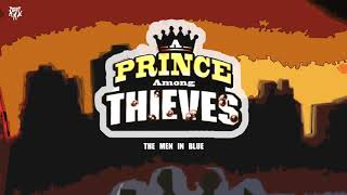 Prince Paul - The Men In Blue