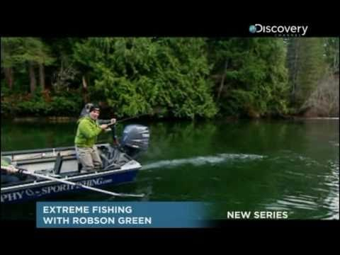 Discovery Channel Europe - Long Promo - February 2011