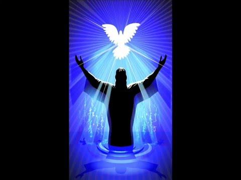 Psalms 23:1-6 (KJVA) Performed by Jeff Majors