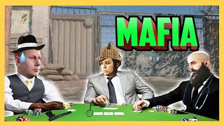 MAFIA - Town of Salem in Modern Warfare - You Bluffing?