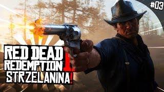 STRZELANINA W OBOZIE!   Red Dead Redemption 2 PL [#03]