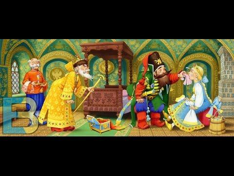 скачать мультфильм царевна несмеяна торрент - фото 11