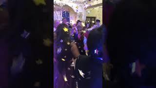Свадьба 2018 «Трогательный танец мамы с сыновьями»