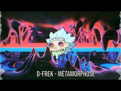 D-Frek - Métamorphose
