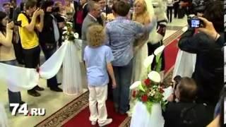 Свадьба Евгения Кузнецова