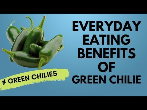 Weight Reduction and lots of Health Advantages of Hot Peppers